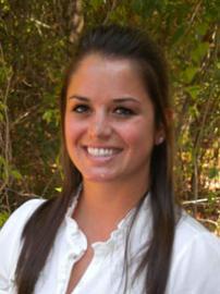 Alexis Underhill, D.D.S., , Dentist