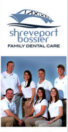 Shreveport/Bossier Family Dental Care, , Dentist