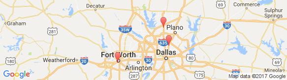 Cornea Associates Of Texas Eye Care